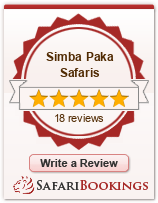 Reviews about Simba Paka Safaris