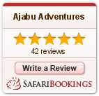 Reviews about Ajabu Adventures