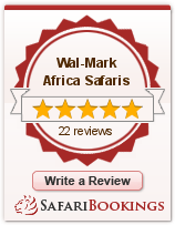 Reviews about Wal-Mark Africa Safaris