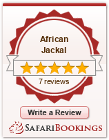 Reviews about African Jackal