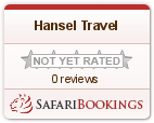 Reviews about Hansel Travel