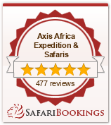 Reviews about Axis Africa Safaris