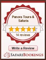 Reviews about Panora Tours & Safaris