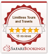 Reviews about Limitless Tours and Travels