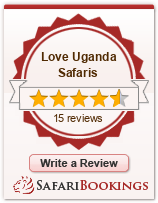 Reviews about Love Uganda Safaris
