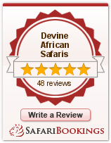 Reviews about Devine African Safaris