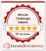 Reviews about Africanchallengesafaris