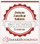 Reviews about Deluxe Zanzibar Safaris