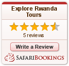 Reviews about Explore Rwanda Tours