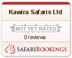Reviews about Kawira Safaris Ltd