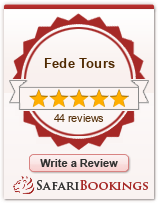 Reviews about Fede Tours