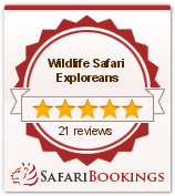 Reviews about Wildlife Safari Exploreans