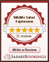 Reviews about Wildlife Safari Exploreans
