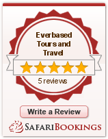 Reviews about Everbased Tours and Travel