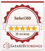 Reviews about Safari360