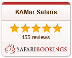Reviews about KAMar Safaris