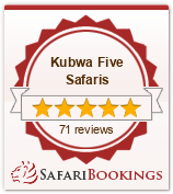 Reviews about Kubwa Five Safaris
