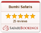 Reviews about Bumhi Safaris