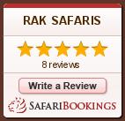 Reviews about RAK SAFARIS