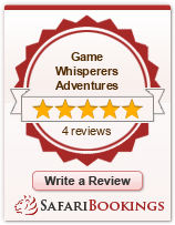 Reviews about Game Whisperers Adventures