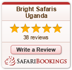 Reviews about Bright Safaris Uganda