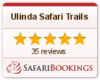 Reviews about Ulinda Safari Trails