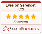 Reviews about Eyes on Serengeti Ltd