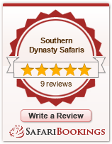 Reviews about Southern Dynasty Safaris