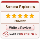 Reviews about Samora Explorers Ltd