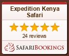 Reviews about Expedition Kenya Safari