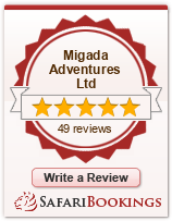 Reviews about Migada Adventures Ltd