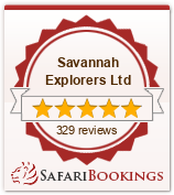 Reviews about Savannah Explorers