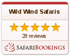 Reviews about Wild Wind Safaris