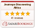 Reviews about Journeys Discovering Africa