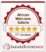 Reviews about African Welcome Safaris