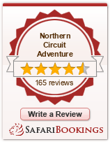 Reviews about Northern Circuit Adventure