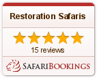 Reviews about Restoration Safaris