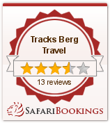 Safaribookings reviews