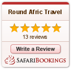Reviews about Round Afric Travel