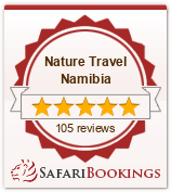 Reviews about Nature Travel Namibia