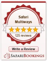 Reviews about Safari Multiways