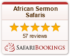 Reviews about African Sermon Safaris