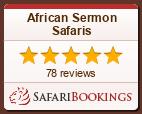 Reviews about African Sermon Safaris