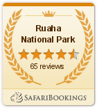 Reviews about Ruaha National Park
