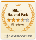 Reviews about Mikumi National Park
