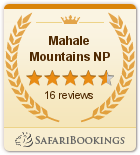 Mahale Mountains NP Reviews