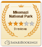 Mkomazi NP Reviews