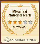Mkomazi NP Reviews