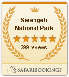 Serengeti National Park Reviews