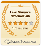 Lake Manyara National Park Reviews